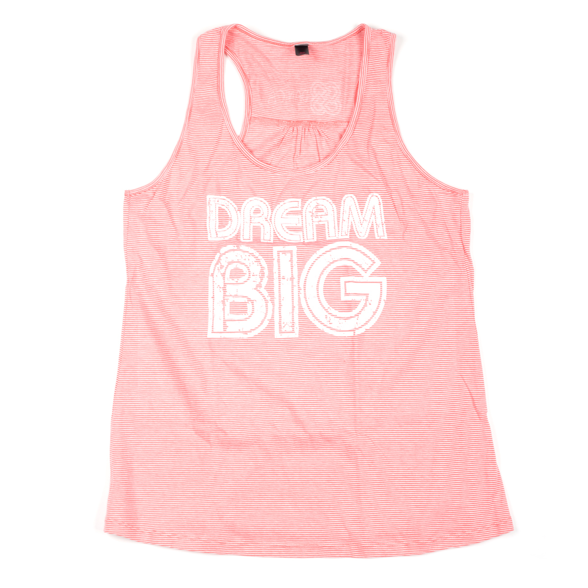 DREAM BIG Ladies Tank Top