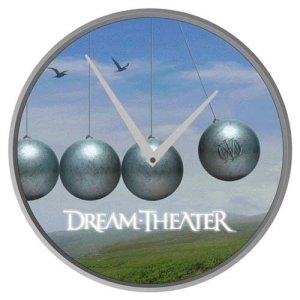 Dream Theater Octavarium Clock