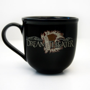 Tattoo Heart Soup Mug