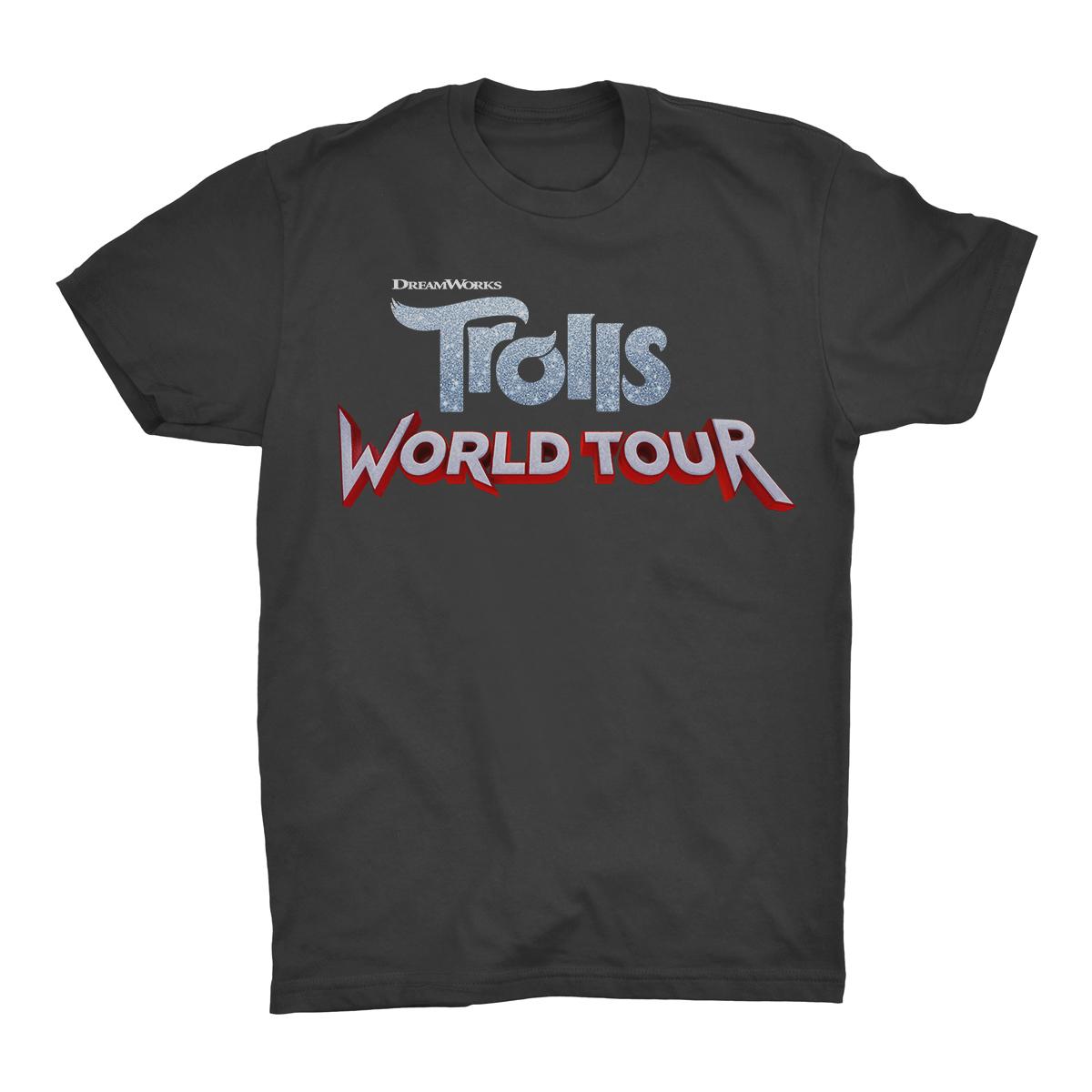 Trolls World Tour T-Shirt