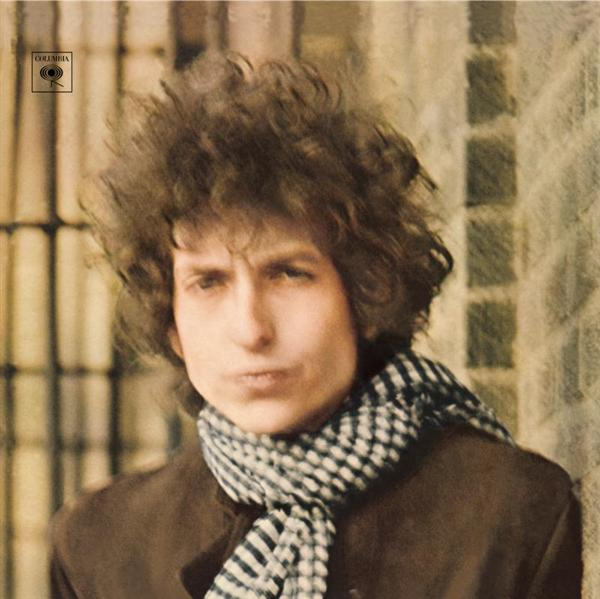 Blonde on Blonde Digital Download