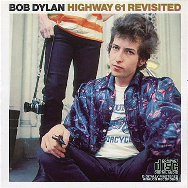 Highway 61 Revisited Digital Download