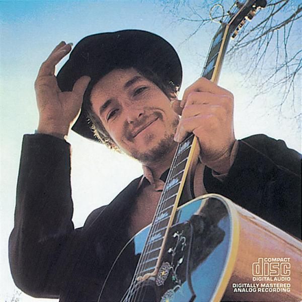 Nashville Skyline Digital Download
