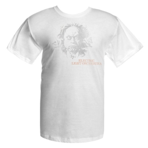 Electric Light Orchestra Beethoven Tee