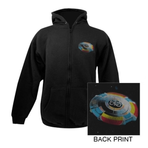 Electric Light Orchestra Spaceship Hoodie