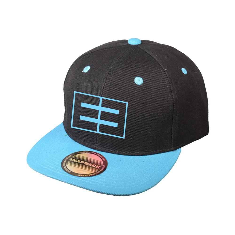 Emblem3 Block Logo Hat