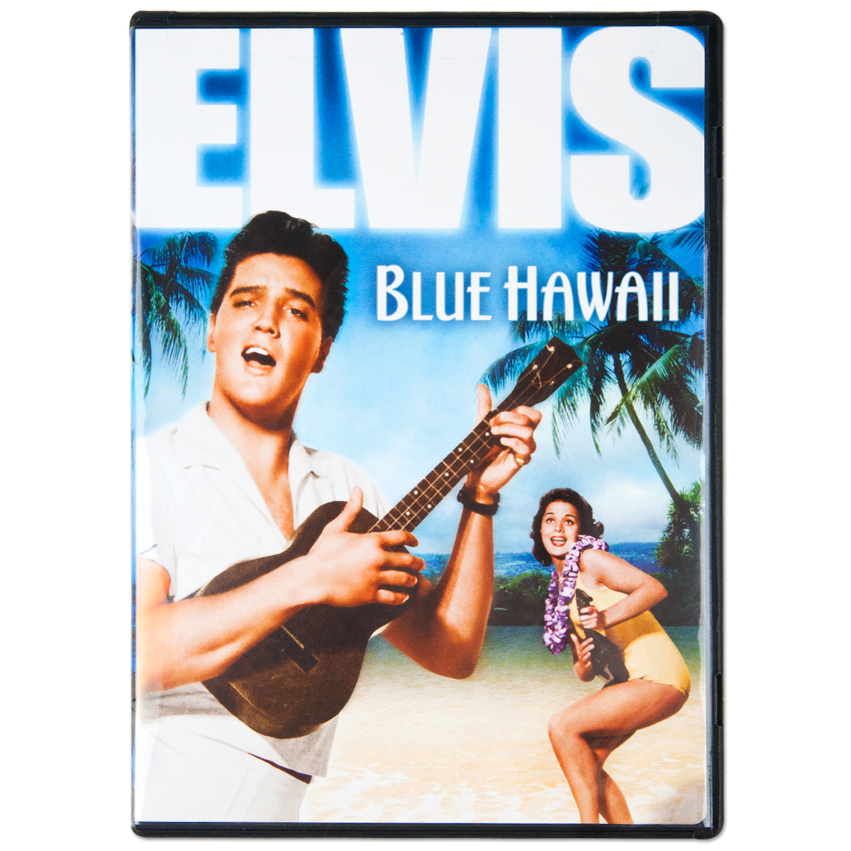ELVIS Blue Hawaii DVD