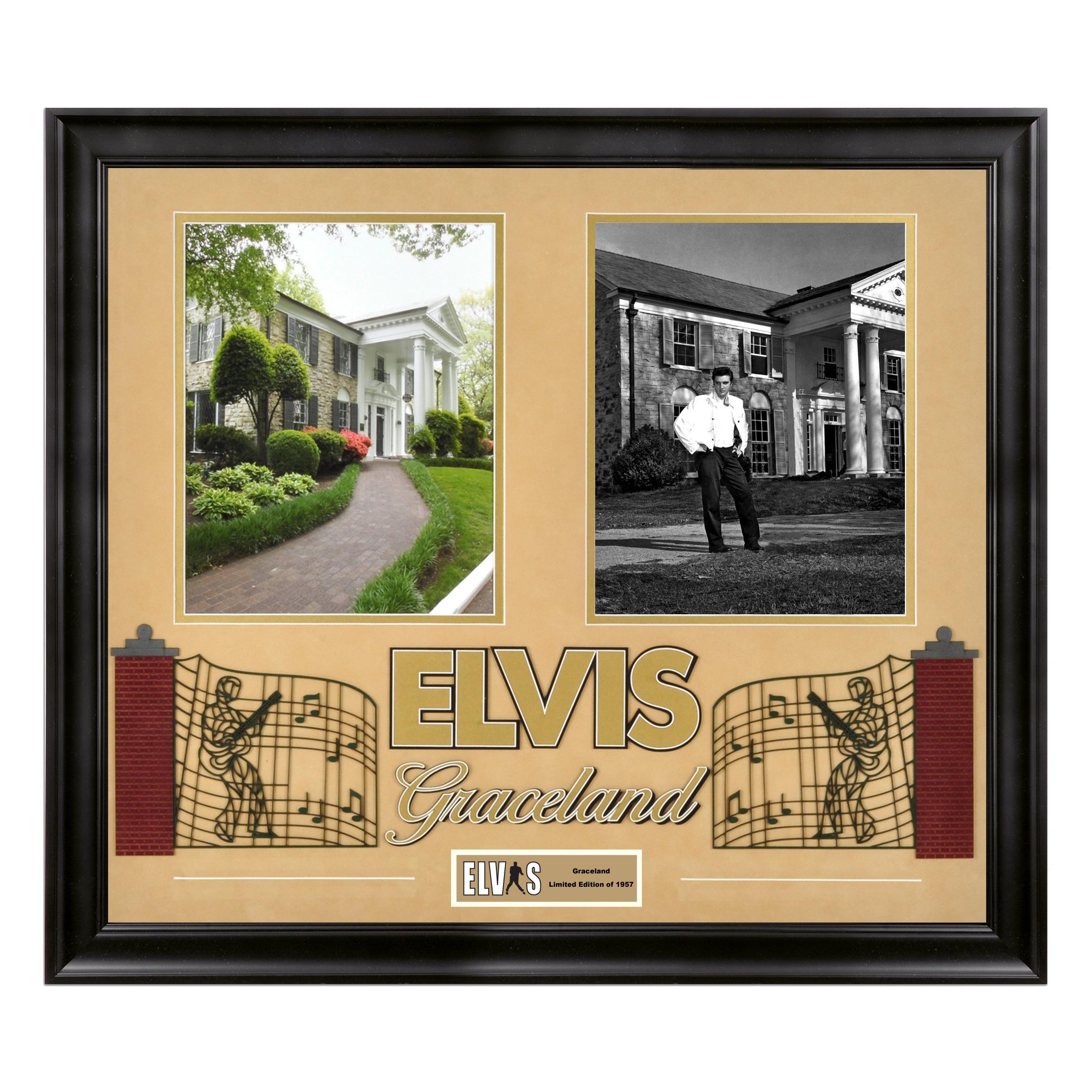 Elvis Presley 'Graceland'