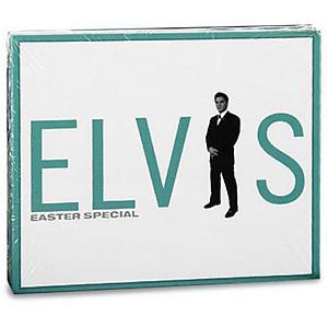 Elvis - Easter Special FTD CD