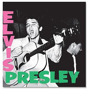 ELVIS Presley Remastered CD