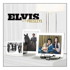 ELVIS By the Presleys CD