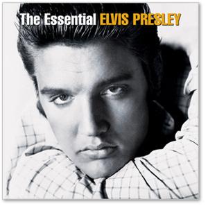 Elvis - The Essential Elvis Presley CD