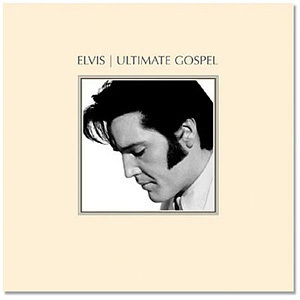 Elvis - Elvis Ultimate Gospel CD