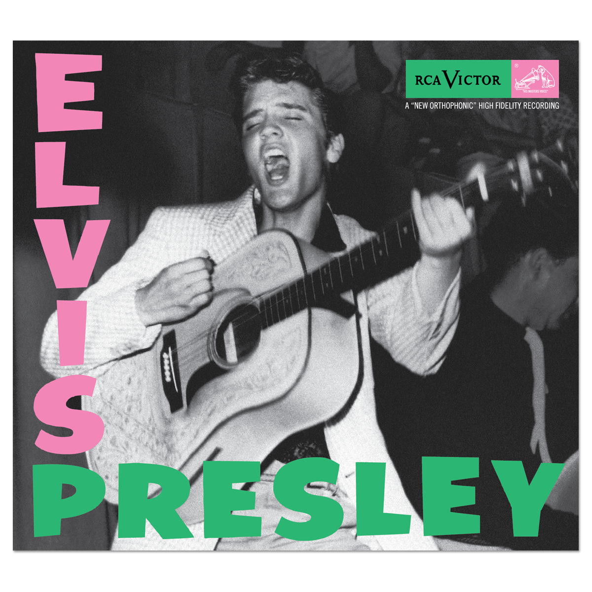 Elvis Presley: Legacy Edition 2 CD Set