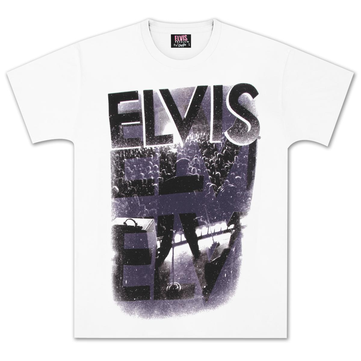 Elvis The Showman T-shirt