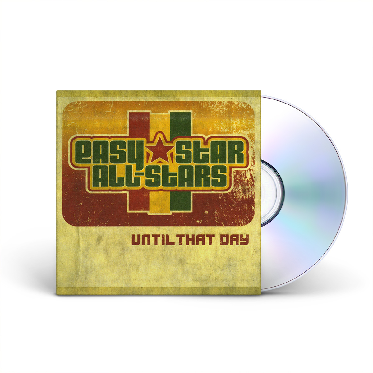 Until That Day CD