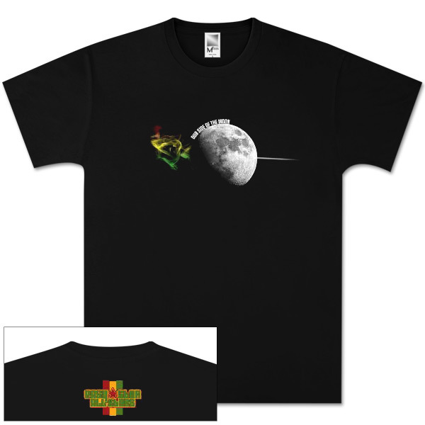 Dub Side of the Moon Smoke Tee