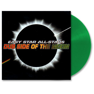 Easy Star All-Stars - Dub Side Of The Moon Colored Vinyl LP
