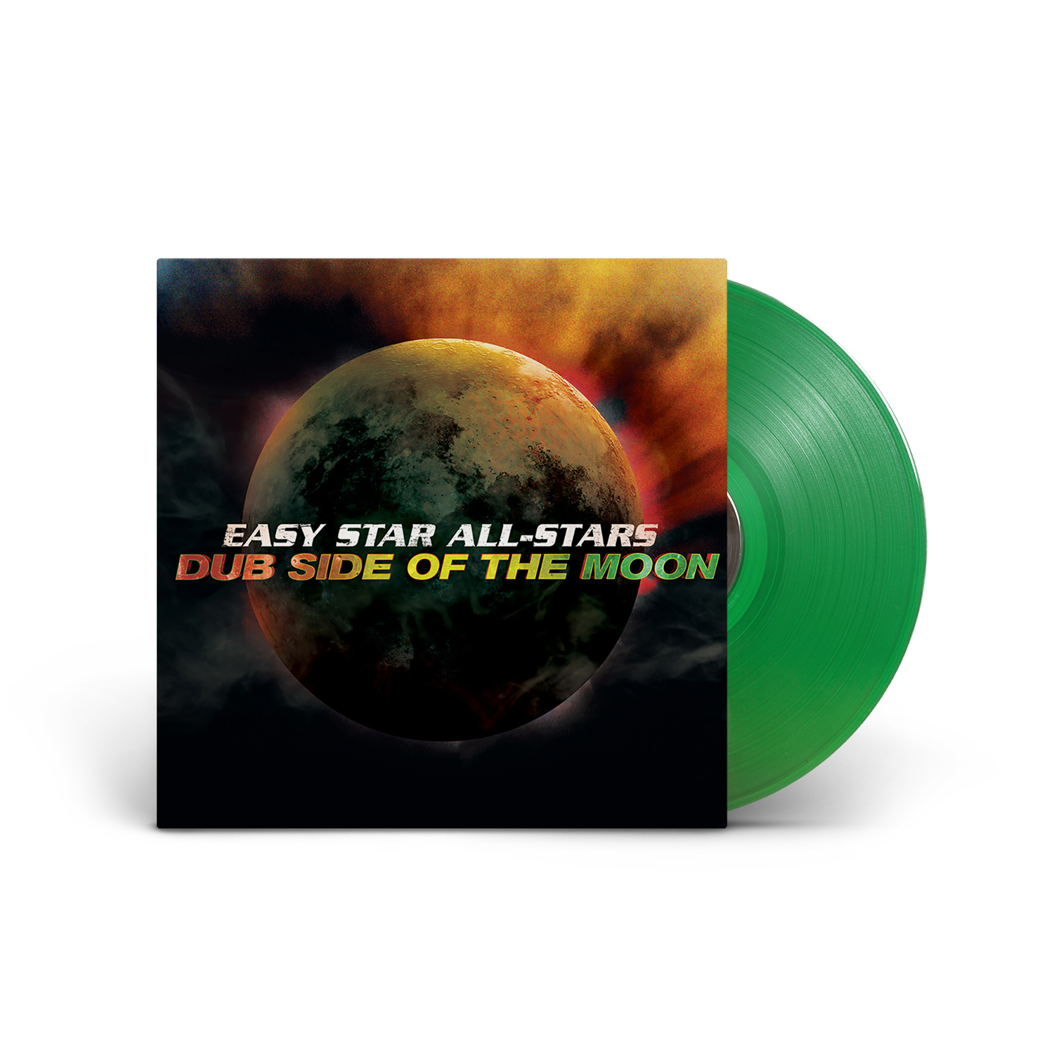 Easy Star All Stars Dub Side Of The Moon Special Edition