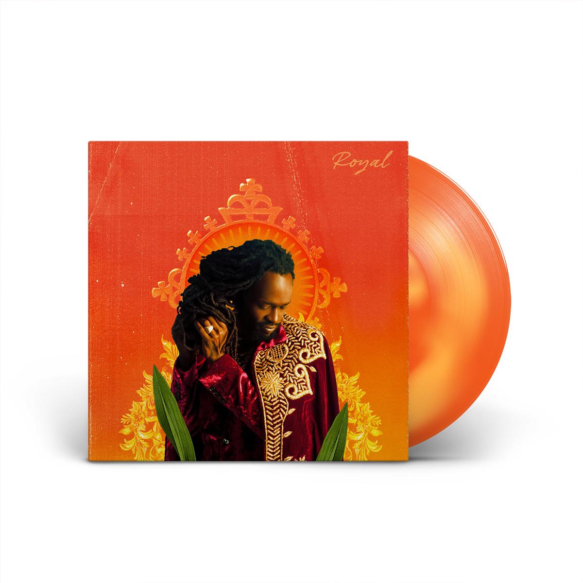 Jesse Royal- Royal Vinyl