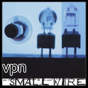 VPN - Small Wire CD