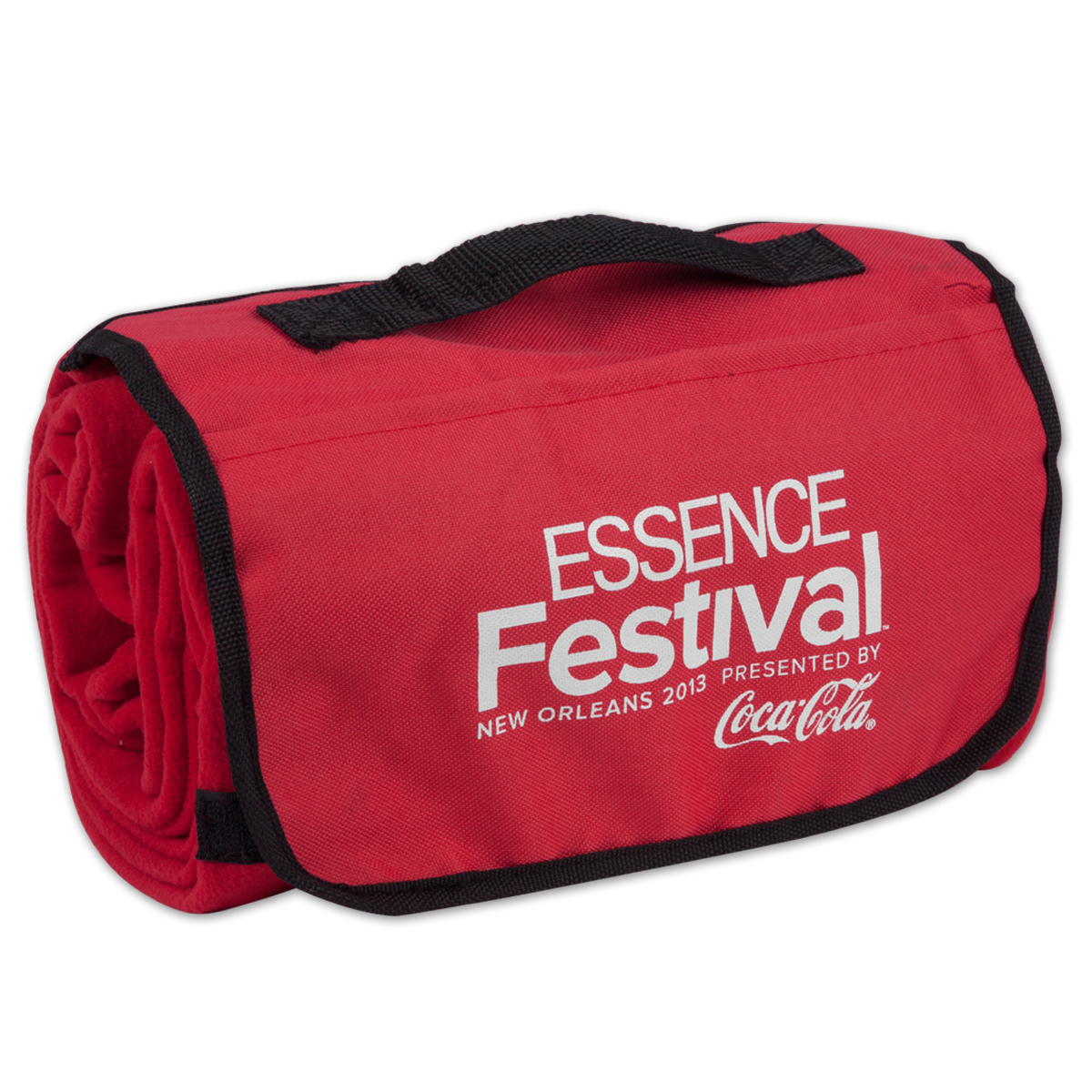 Essence Music Festival New Orleans 2013 Picnic Blanket