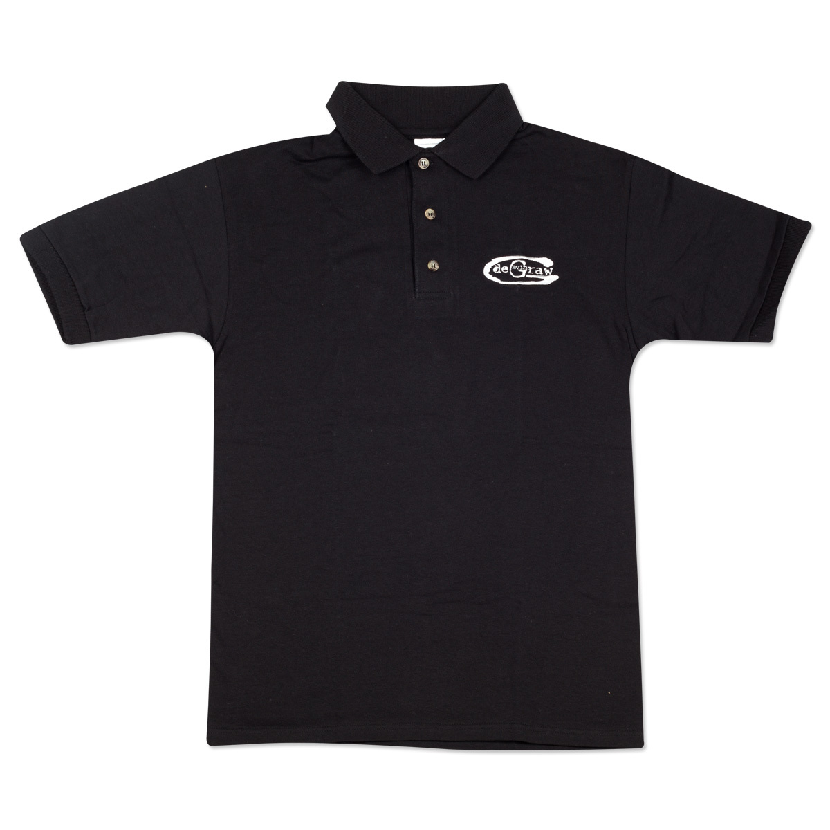 "Gavin DeGraw ""G"" Polo"