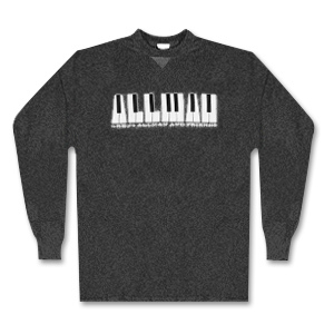 Gregg Allman and Friends Sweatshirt