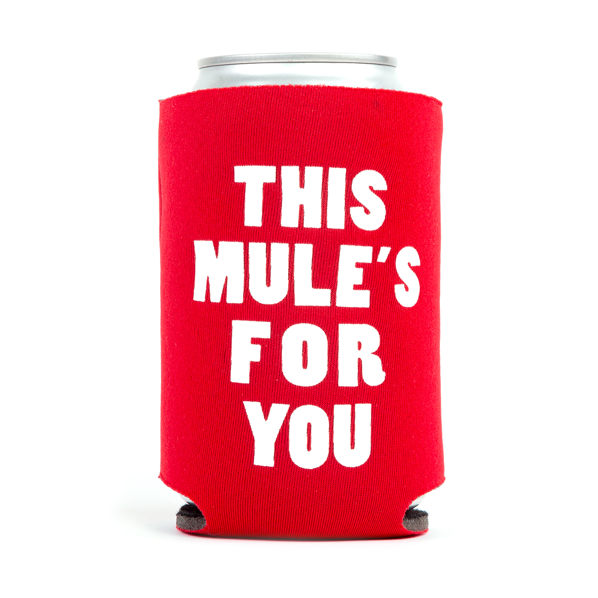 This Mule's For You Koozie