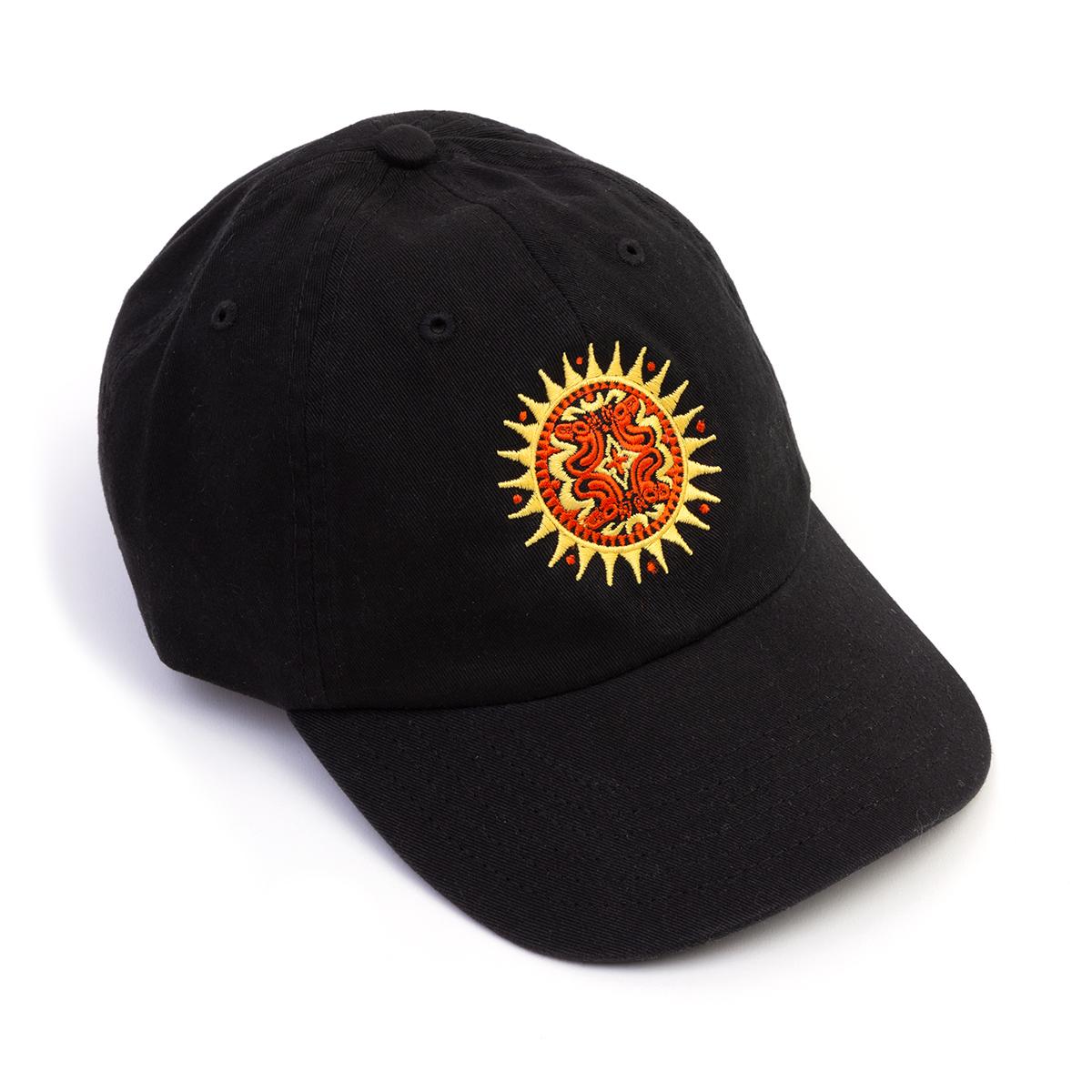 Sun Dose Dad Hat