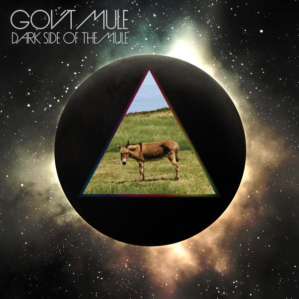 Gov't Mule - Dark Side Of The Mule Digital Download