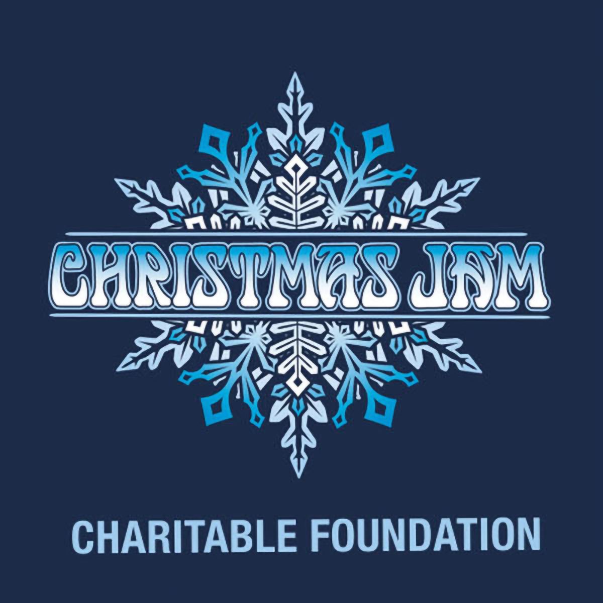 Donation to the Warren Haynes Christmas Jam W&S Charitable Foundation