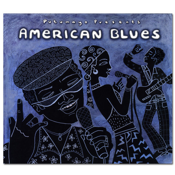 American Blues CD