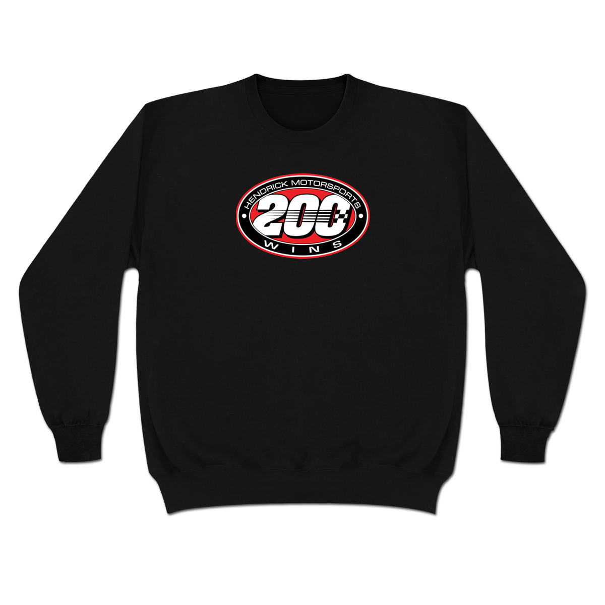 Hendrick Motorsports 200th Win Sweatshirt