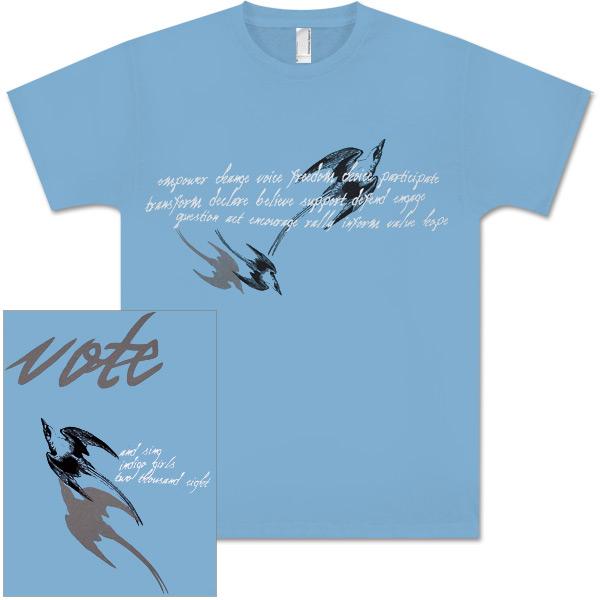 Vote 2008 T-Shirt
