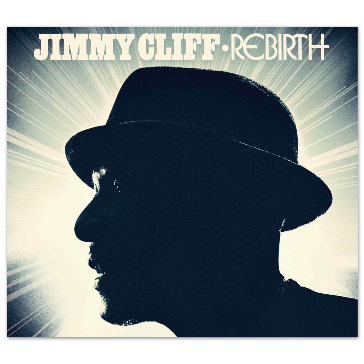 Jimmy Cliff - Rebirth CD