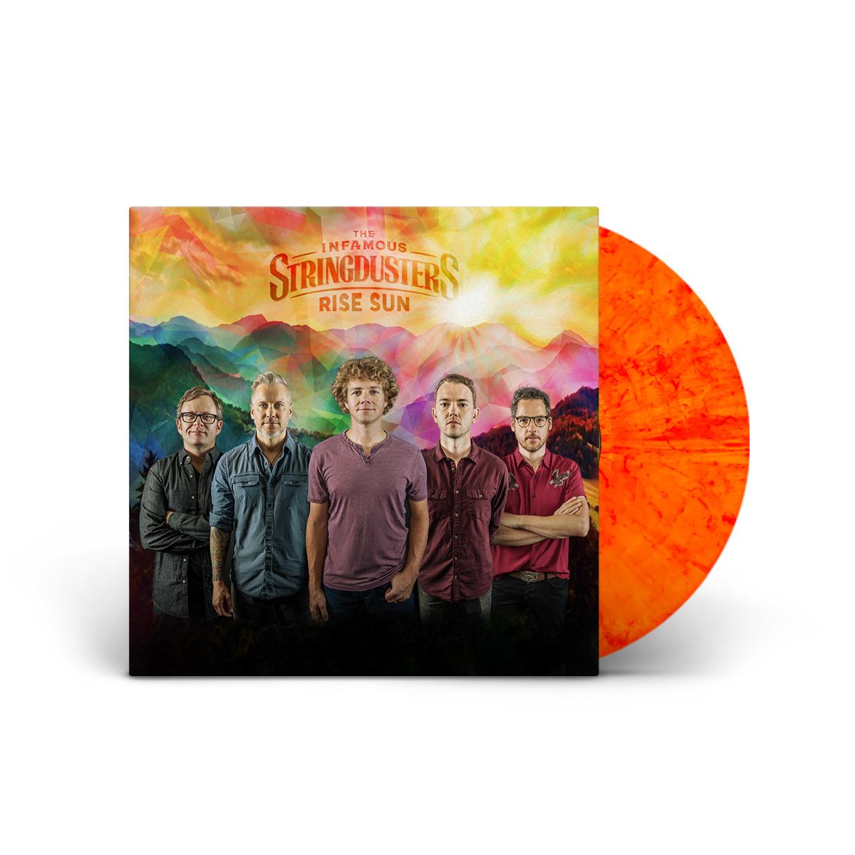 Rise Sun Double LP