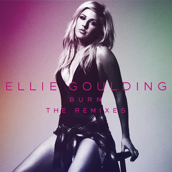 Ellie Goulding - Burn [The Remixes] MP3 Download