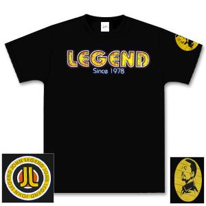 John Legend 'Legend Since 1978' T-Shirt