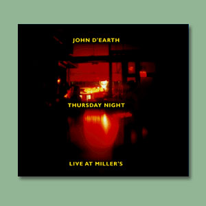 Thursday Night - Live At Miller's (1998)
