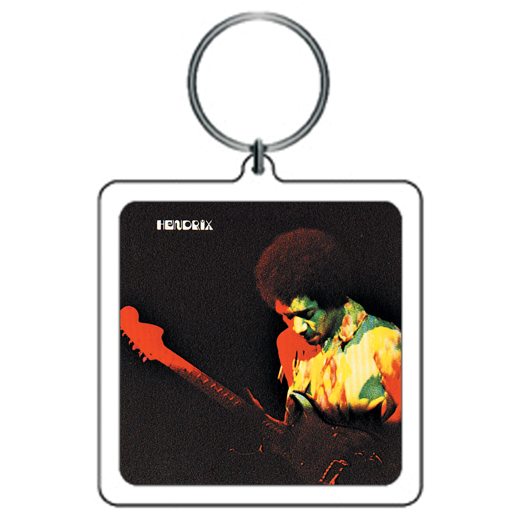 Keychain Band Of Gypsys