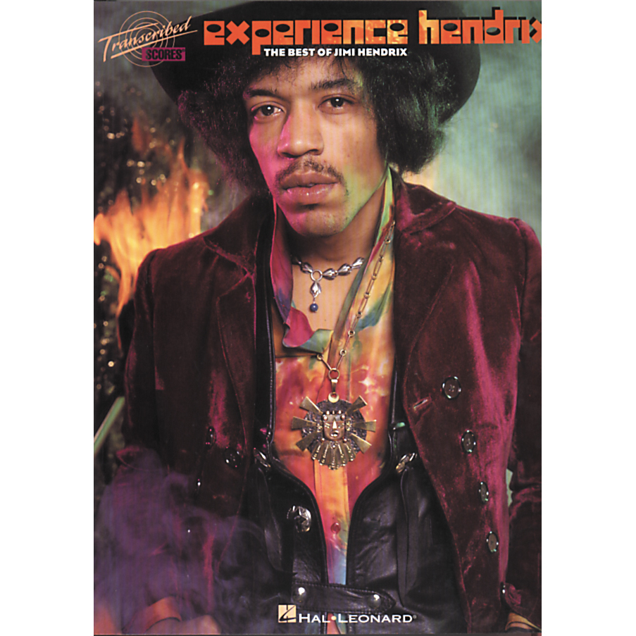 Experience Hendrix The Best of Jimi Hendrix Songbook
