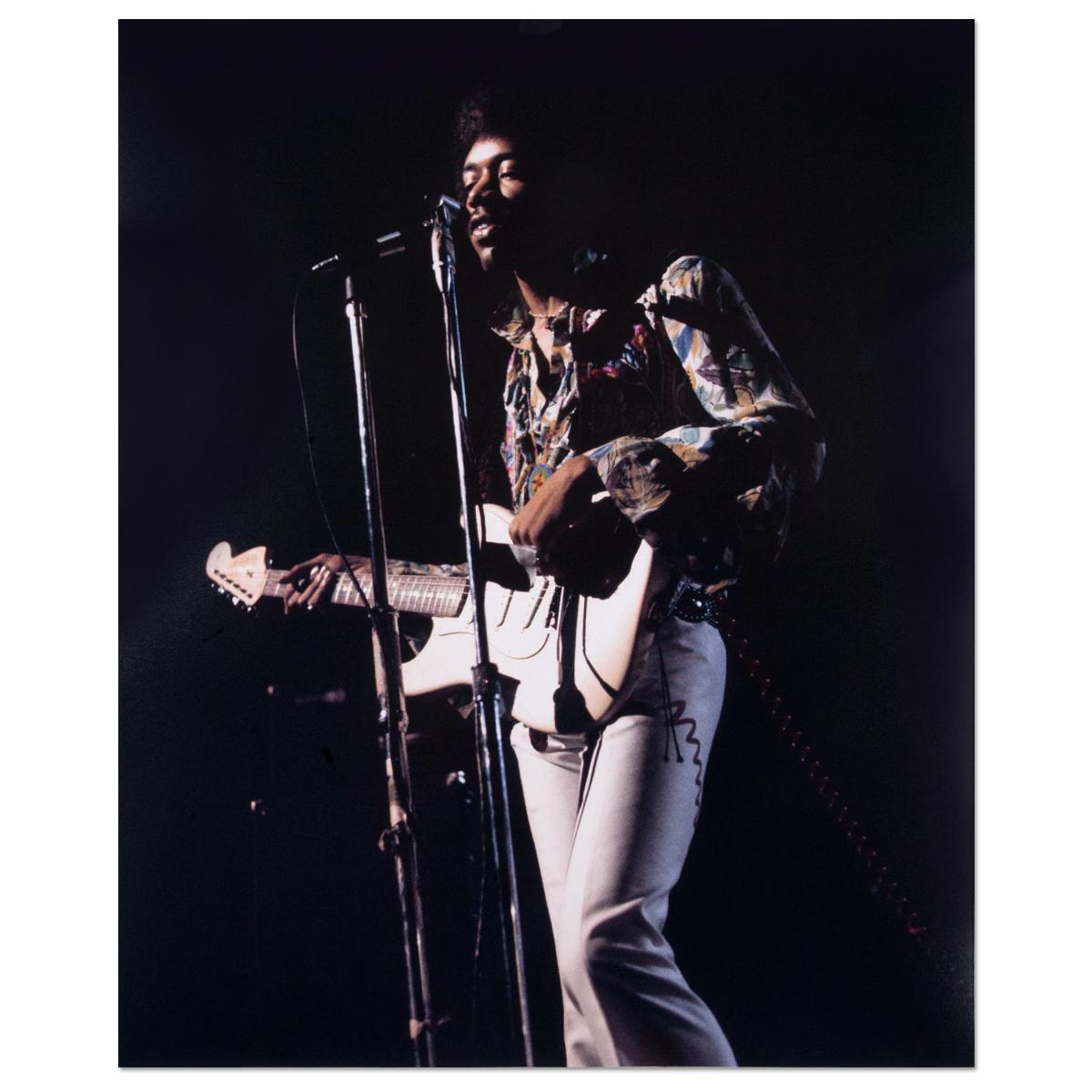 Photo No. 5  Seattle Center Coliseum 68