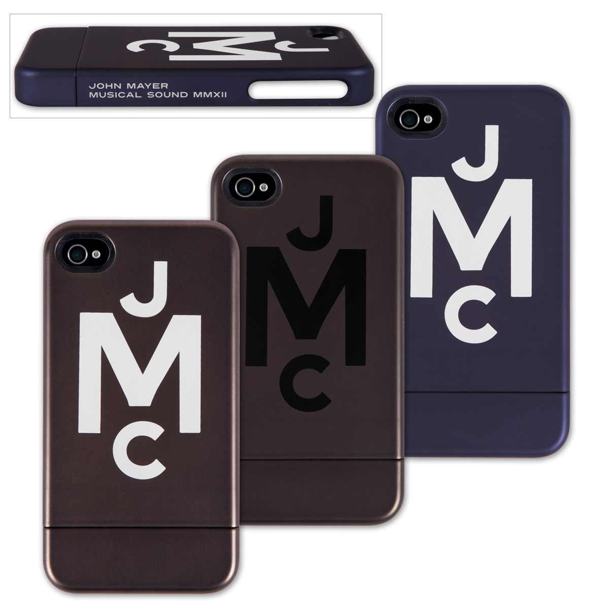 John Mayer JCM Incase iPhone 4 Cases