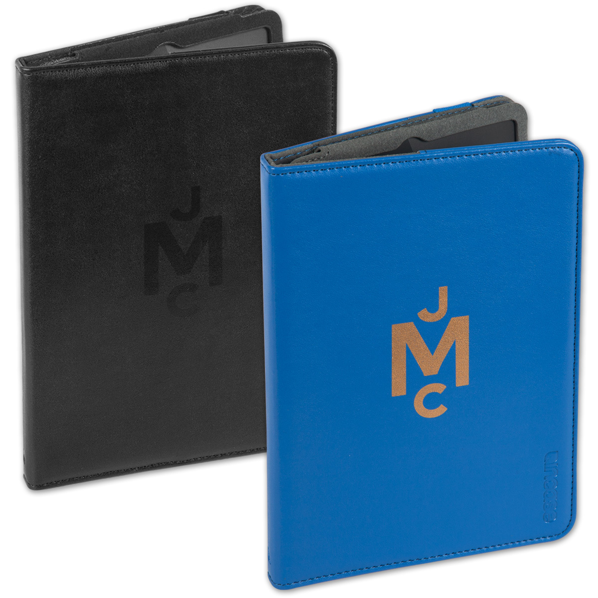 JMC Monogram Folio for iPad Mini