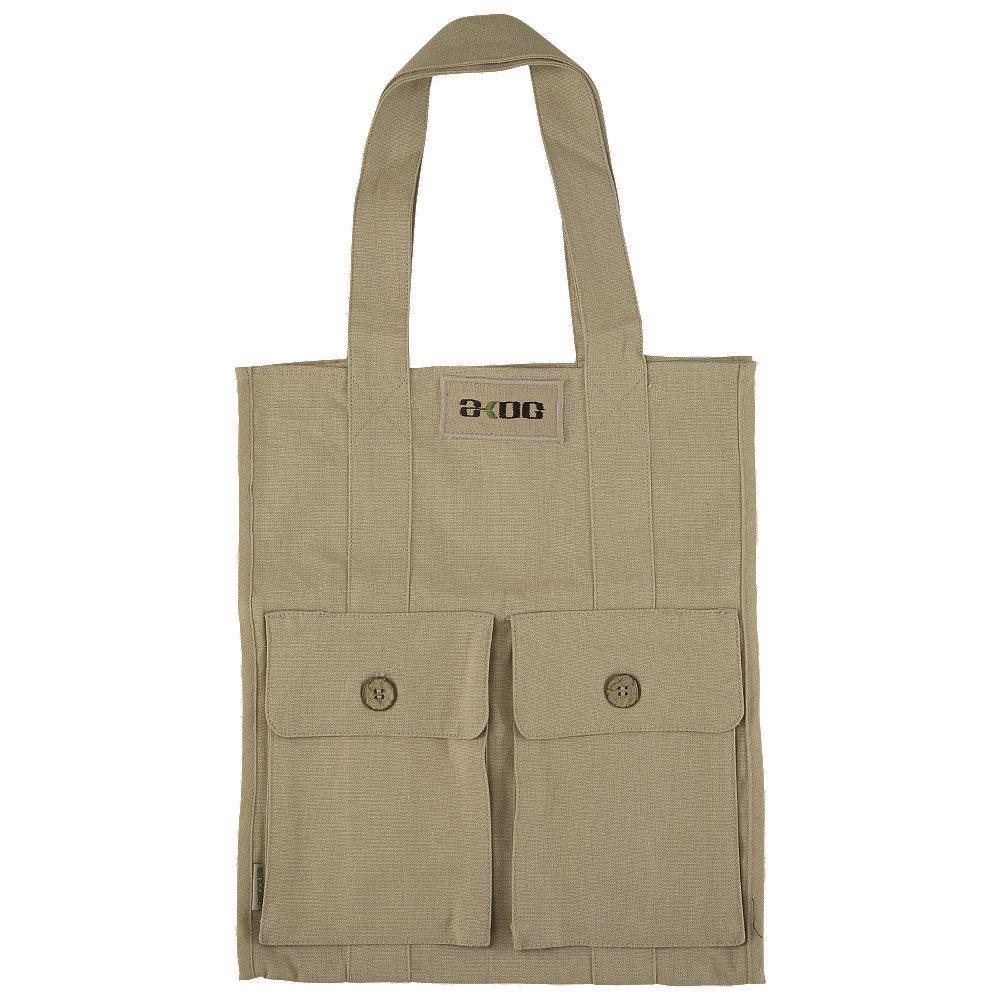 John Mayer AKOG Tote Bag