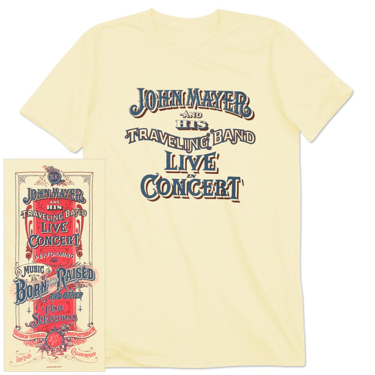 Irvine Event T-shirt