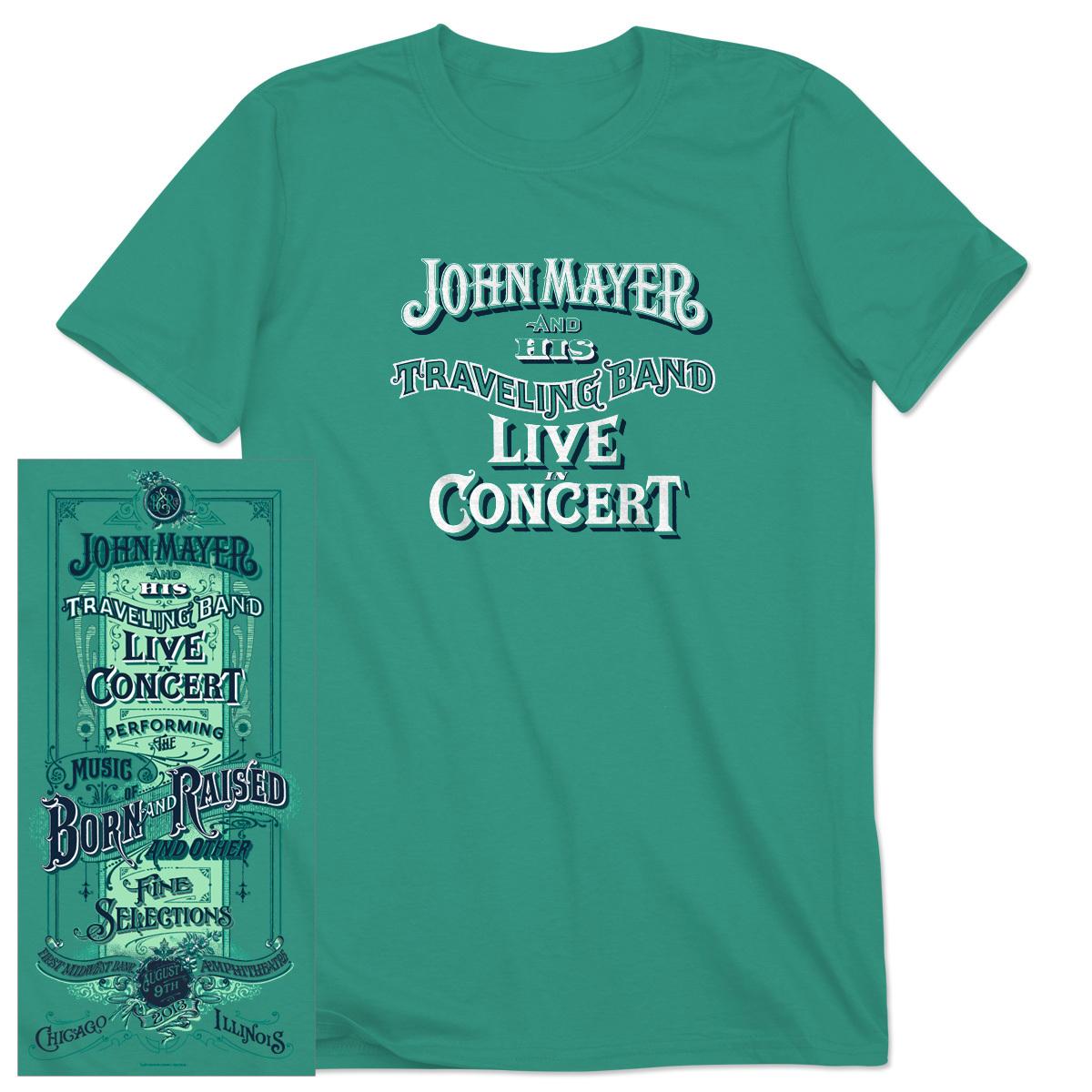 Tinley Park, IL Event T-Shirt