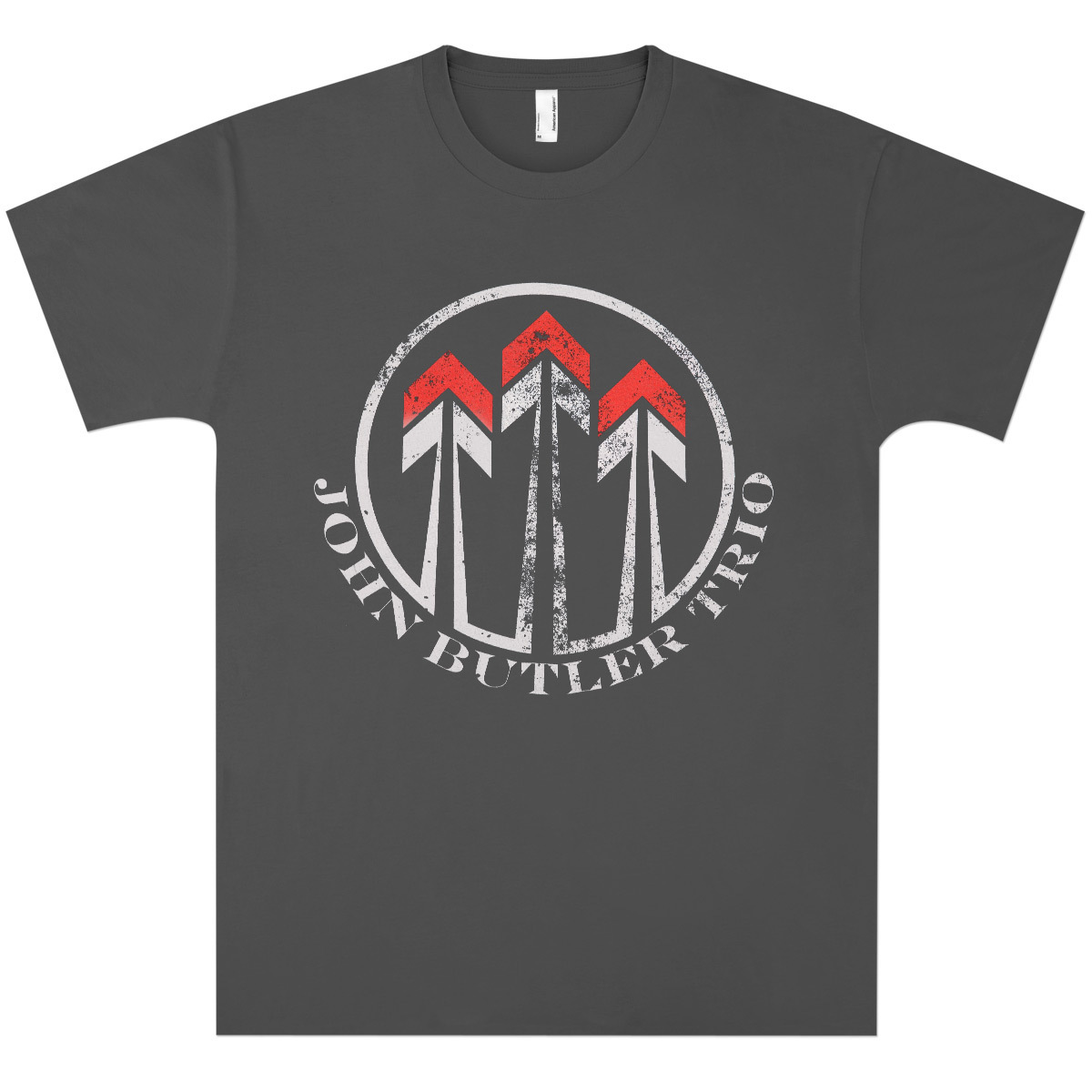 John Butler Trio Arrows T-shirt