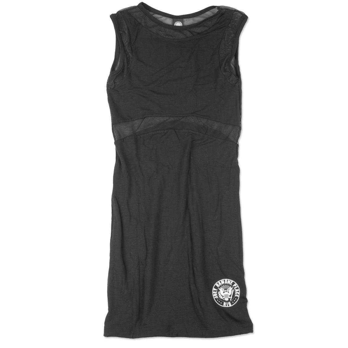 JR Black Dress